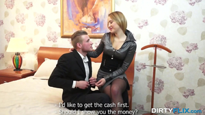 Russian whore met with Russian lovelace and let him fuck her