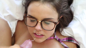 Compilation with the hot scenes featuring Dillion Harper