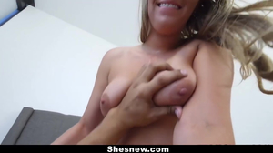 Young PAWG wants to Fuck For Cash
