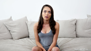 Ashly Anderson's First Scene